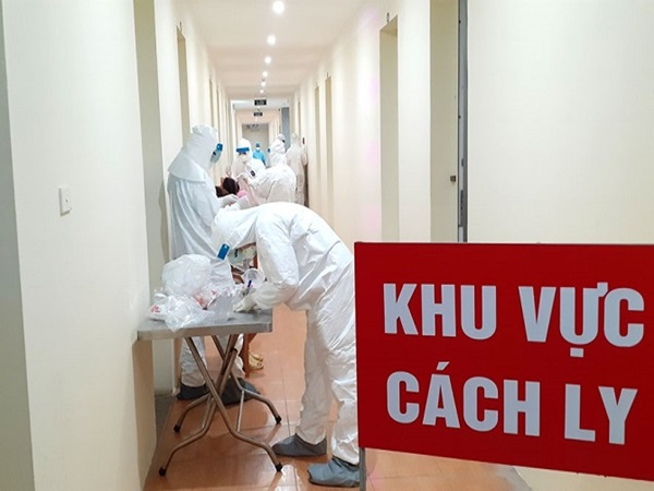 Nữ bệnh nhân nhiễm Covid-19 ở TP.HCM rời bệnh viện vì lý do 'không tiện nói': Từng đến Aeon Mall Bình Tân ít nhất 6 lần