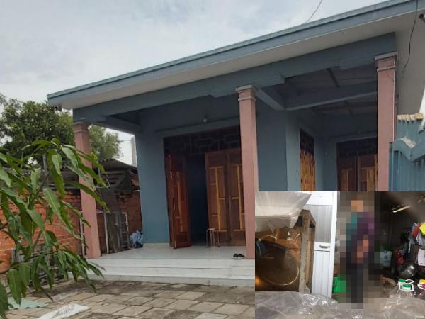 Nữ chủ nhà cùng người đàn ông tử vong bất thường tại Bà Rịa - Vũng Tàu: Hé lộ nội dung bức thư tuyệt mệnh