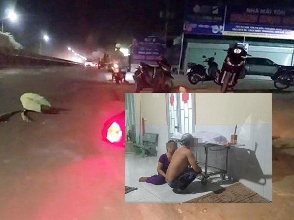 Thương tâm: Nữ công nhân sắp đám cưới bị xe tải tông tử vong trên đường đi làm về