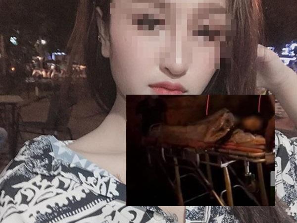 Hà Nội: Nữ DJ 19 tuổi xinh đẹp bị sát hại thương tâm ngay trước ngày bay ra nước ngoài