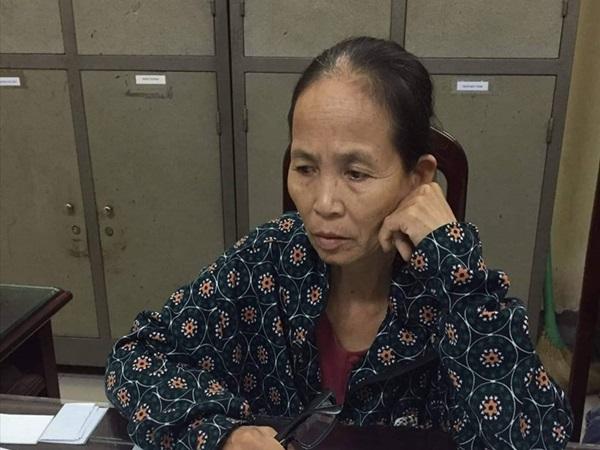 Nữ giáo viên về hưu bị bắt khi vận chuyển 15 bánh heroin