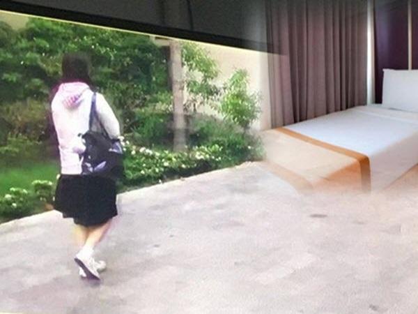 Nữ sinh 14 tuổi trốn đi nhà nghỉ cùng ông chú 52 tuổi suốt nhiều ngày liền