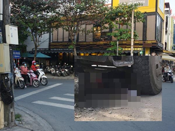 Thương tâm: Nữ sinh 20 tuổi tử vong dưới gầm xe chở rác trên đường đi học