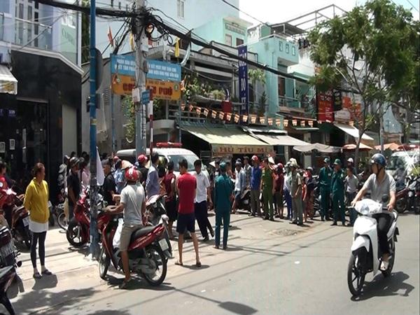 Kinh hoàng: Nữ tu sĩ nghi bị sát hại tại nhà riêng ở Sài Gòn