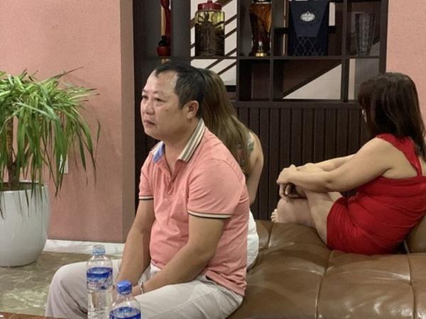 Phát hiện hàng chục nữ nhân viên nhà nghỉ bán dâm