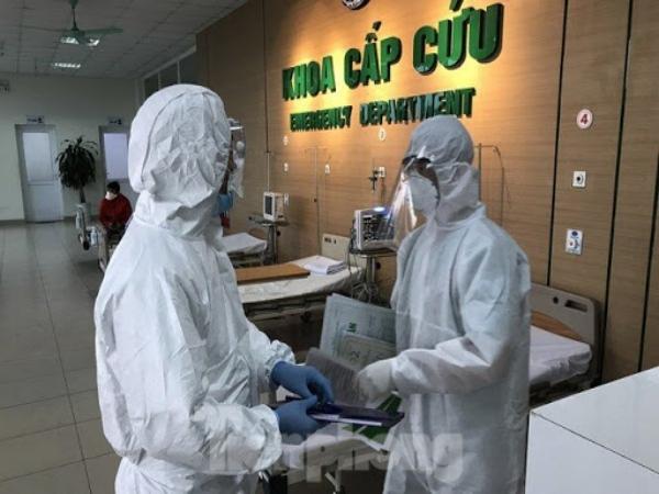 Phát hiện thêm 45 ca nhiễm Covid-19, Việt Nam ghi nhận 509 ca