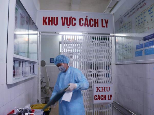 Sáng 2/8, Việt Nam ghi nhận thêm 4 ca nhiễm Covid-19