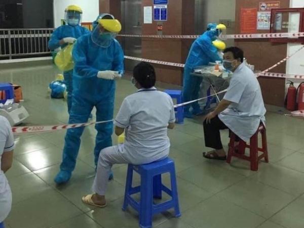 Thêm 10 ca nhiễm Covid-19, cả nước ghi nhận 652 ca