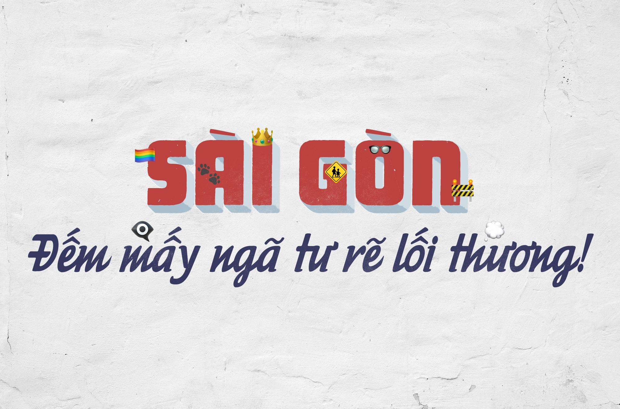 Sài Gòn thiệt thương: Nơi ta để lại tuổi trẻ nhiều nhất, đó sẽ là nơi bình yên nhất