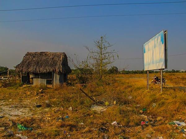 Sai phạm tại khu dân cư Hoà Lân: Công ty đấu giá Nam Sài Gòn mất tích?