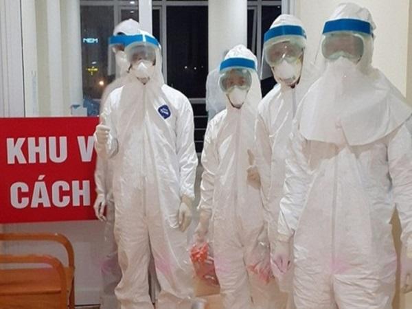 Sáng 14/8, Việt Nam ghi nhận thêm 6 ca nhiễm Covid-19 mới, có bệnh nhân 6 tuổi