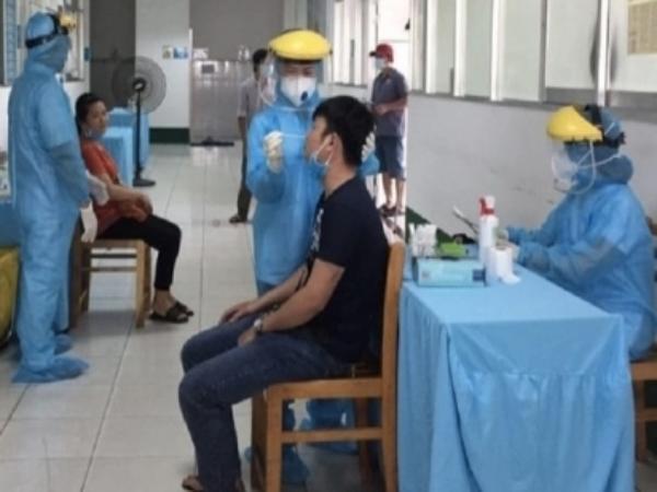 Sau 88 ngày, Việt Nam tiếp tục ghi nhận ca lây nhiễm COVID-19 trong cộng đồng