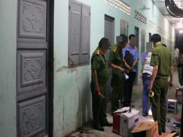 Khóa cửa 'nhốt' bạn gái trong phòng để đi nhậu, nam thanh niên bị đâm tử vong ở Sài Gòn