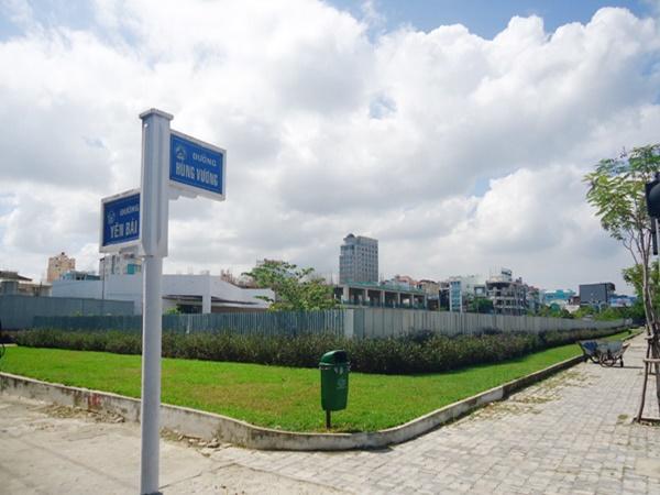 Đà Nẵng muốn thu hồi 'đất vàng' siêu dự án tháp đôi cao nhất miền Trung