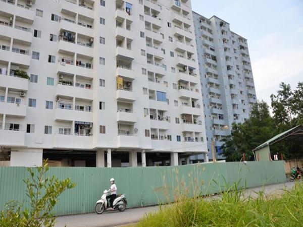 Sớm bố trí nguồn vốn cho vay mua nhà ở xã hội