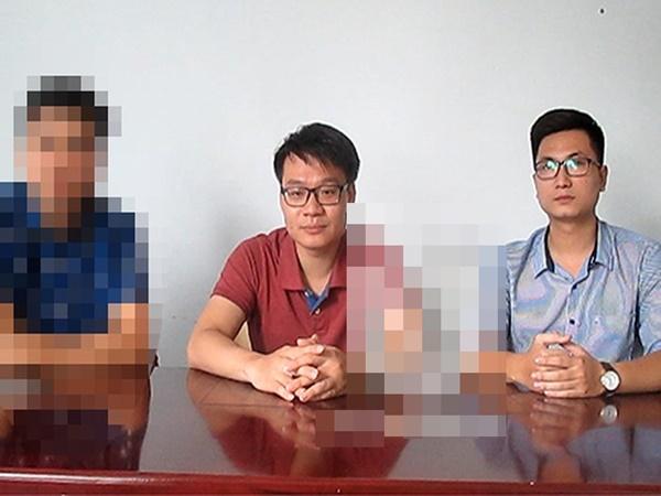 NÓNG: Người đầu tiên phát hiện sự bất thường trong điểm thi THPT Quốc gia 2018 lên tiếng