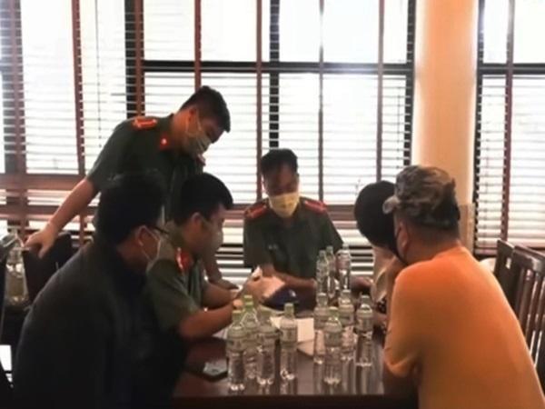 Sức khỏe 16 người Trung Quốc sống chui trong khách sạn tại Đà Nẵng hiện ra sao?