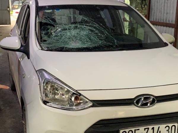 Tài xế lái ô tô tông 2 chị em thương vong khai gian dối, có hành vi bỏ trốn sau khi gây tai nạn
