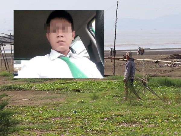 Vụ chở bé gái 11 tuổi xuống biển sau khi gây tai nạn: Hiếp dâm bất thành, tài xế taxi bị bắt tạm giam
