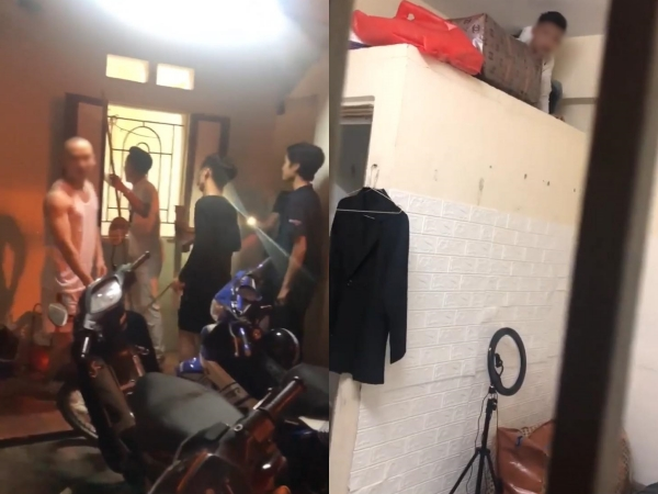 """Tên ăn trộm khờ khạo nhất MXH: Đang trốn ở chỗ không ai biết, chỉ 1 câu hỏi của chủ nhà đã tự khai """"em không ở trên nóc nhà tắm đâu"""""""
