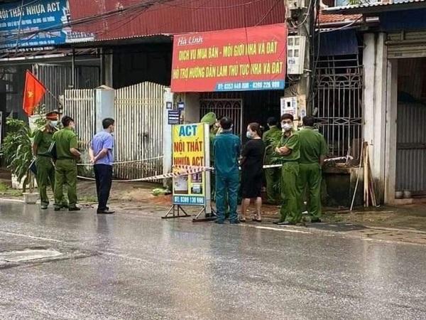 Thái Nguyên: Cô gái bị 'phi công trẻ' kém 8 tuổi sát hại dã man trong đêm vì mâu thuẫn tình cảm