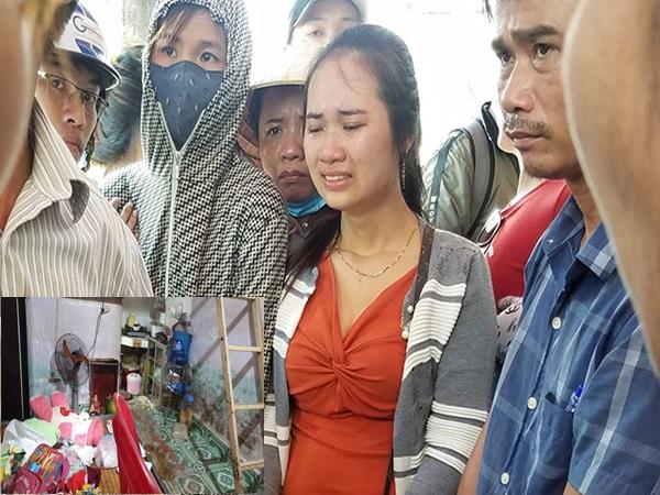 Thai phụ tử vong cùng chồng con ở Bình Dương: Rùng mình câu nói ẩn ý của người chồng trước đêm định mệnh
