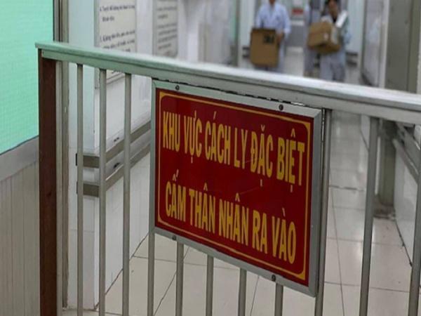 Thăm nhà ngoại ở vùng dịch, 5 người trong một gia đình ở Hà Nội phải cách ly