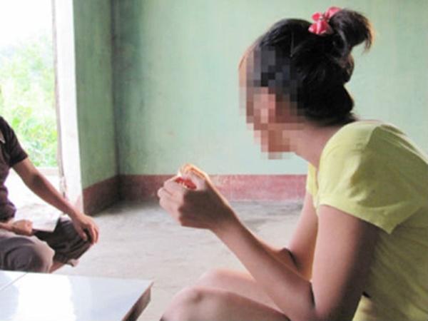 Tạm giam nam thanh niên làm bé gái 15 tuổi mang thai