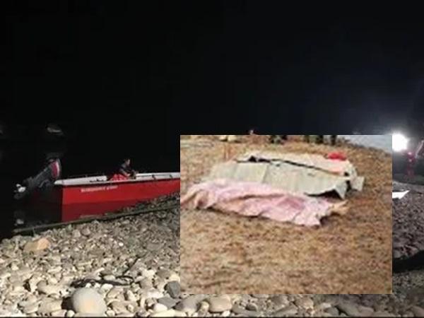 Ra sông chơi, 8 học sinh chết đuối thương tâm: Thấy em chới với, chị gái cùng 6 người bạn nhảy xuống cứu rồi bị nước cuốn trôi
