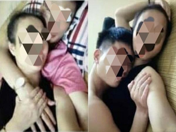 Thầy giáo ở Hà Tĩnh bị vợ tung ảnh giường chiếu lên mạng xã hội
