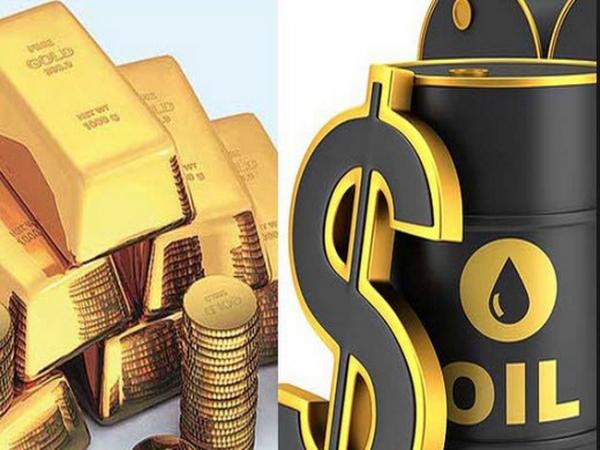 Thị trường ngày 28/7: Giá vàng cao nhất mọi thời đại, dầu Brent tăng 7%
