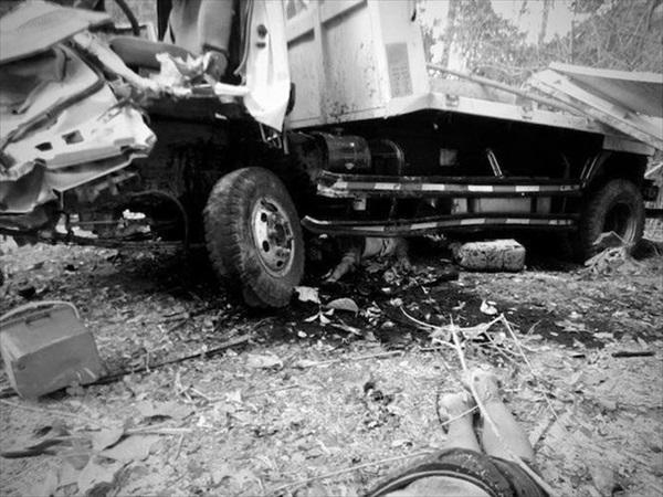 Thương tâm: Cô dâu và 12 người tử vong vì tai nạn sau lễ ăn hỏi