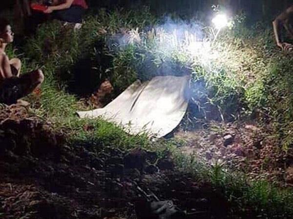Thương tâm: Nam thanh niên chết thảm trước ngày cưới vì bị xe tông