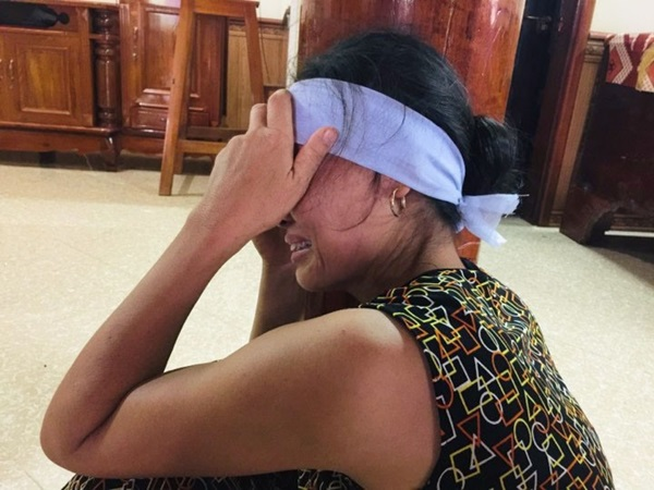 Tiếng khóc xé lòng của người mẹ có con chết đuối trước kỳ thi THPT