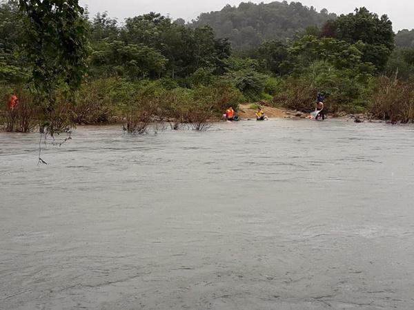 Tìm thấy thi thể phượt thủ thứ hai mất tích trong rừng La Ngà