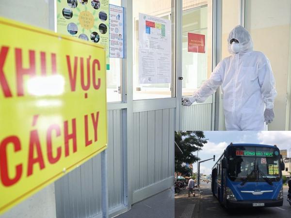 Tình hình dịch Covid-19 tại Việt Nam ngày 27/3: 163 ca nhiễm, 3 ca liên quan đến quán bar Buddha