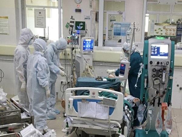 Tình hình sức khỏe của cụ bà 100 tuổi nhiễm Covid-19 tại Quảng Nam