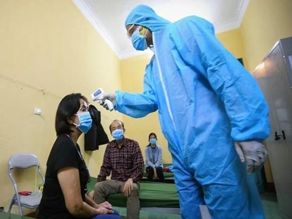 TP. HCM đang cách ly 33 người có vấn đề về hô hấp sau khi đi Đà Nẵng về