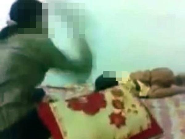 Đau lòng: Nghi án mẹ trầm cảm sát hại con 3 tuổi rồi giấu xác vào tủ ở Sài Gòn