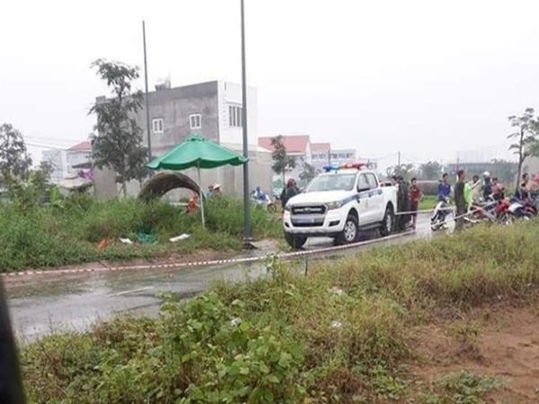TP.HCM: Thấy người phụ nữ dừng xe SH bên đường, gã thanh niên vờ hỏi chuyện rồi sát hại cướp xe táo tợn