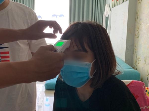 TP.HCM: Thêm một gia đình 4 người có chồng là công dân Trung Quốc bị cách ly tại nhà để phòng virus Corona