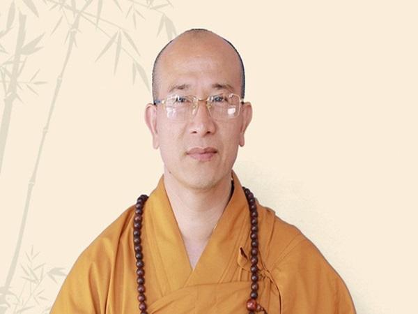 """Trụ trì chùa Ba Vàng lên tiếng về thông tin truyền bá vong báo oán, thu trăm tỷ: """"Tôi có nhiều nhân chứng, vật chứng"""""""