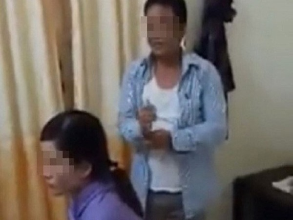 Trưởng công an xã bị bắt quả tang vào nhà nghỉ với vợ người khác: Lộ thông tin bất ngờ