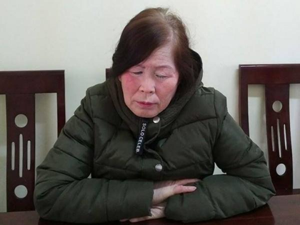 Cận cảnh chân dung tú bà U60 nuôi 3 tiếp viên bán dâm mỗi ngày: Ngựa quen đường cũ - Ảnh 1
