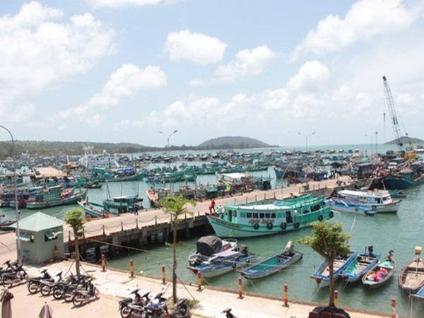 Từ Hải Phòng vào Phú Quốc đòi nợ, 1 chết, 2 bị thương