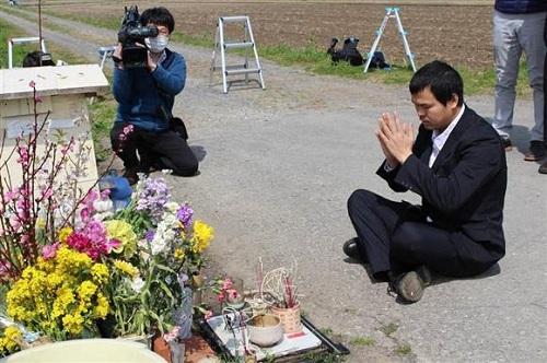 Tưởng nhớ một năm ngày bé gái Việt ở Nhật bị sát hại