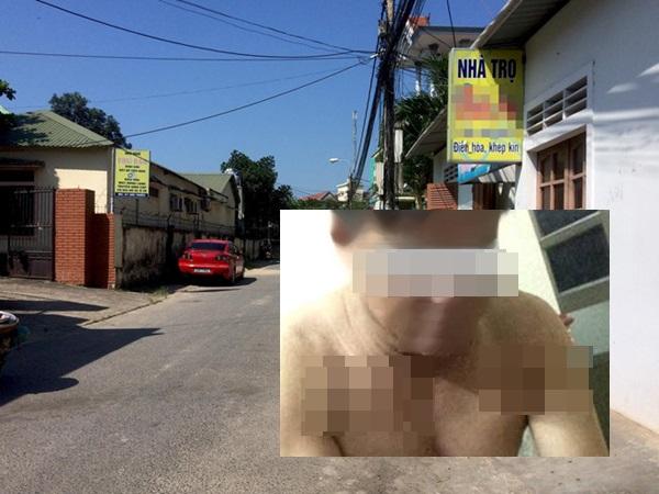 Yên Bái: Vào nhà nghỉ lưu trú 3 ngày cùng một phụ nữ, nam thanh niên tử vong đột ngột