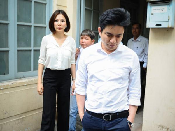 Vì sao bác sĩ Chiêm Quốc Thái bị vợ thuê giang hồ truy sát?