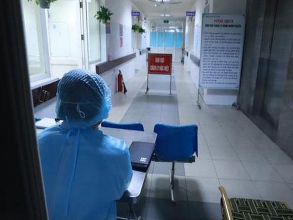 Việt Nam ghi nhận bệnh nhân thứ 15 nhiễm virus Corona: Bé gái 3 tháng tuổi bị lây từ bà ngoại