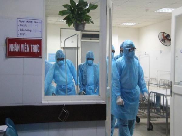Thêm 2 ca nhiễm Covid-19 mới, Việt Nam có 1040 bệnh nhân